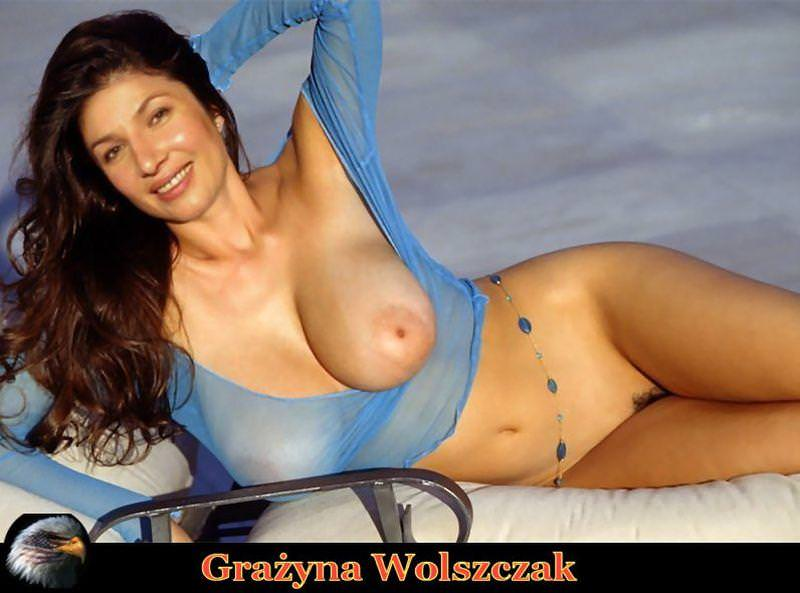 Wolszczak nago grażyna Forum images.drownedinsound.com