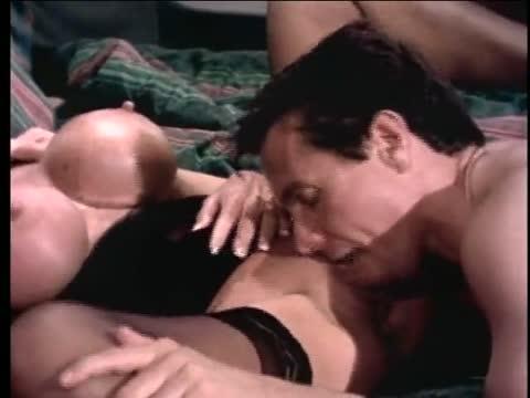 Peter North Weiblicher Orgasmus